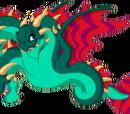 Dragon Hydra