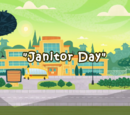 Janitor Day