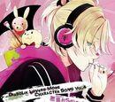 Diabolik Lovers MORE CHARACTER SONG Vol.4 Kou Mukami (character CD)
