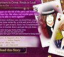 Partners in Crime, Rivals in Love: Baba & Ota
