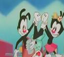 El hipo(con los hermanos Warner)