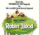 Robin Hood (desambiguación)
