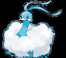 Elite Four Members' Pokémon