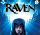 Raven/Covers