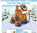 Circus Mammoth
