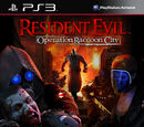 Resident Evil: Operation Raccoon City/gallery