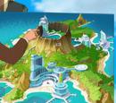 Hotel na Wyspie Mako