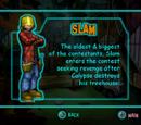 Slam (Driver)
