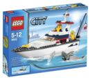 4642 Barco de Pesca