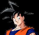 Tonipelimies/Son Goku (Mortal Kombat X)