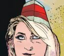 Amy (Ulysses Cain's friend) (Earth-616)