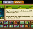 Apple Mortar/Gallery