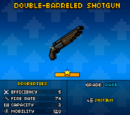 Double Barreled Shotgun (PG3D)