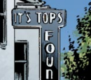 It's Tops Fountain Coffee Shop/Gallery
