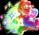 Transformations de New Super Mario Bros.