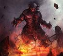 Divine Oni Arts: Kuma-Dōji