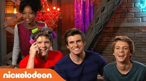 Henry Danger The After Party Love Muffin Nick