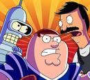 Animation Throwdown: En Busca de las Cartas!