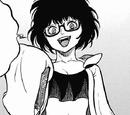 Sally (Black Clover)