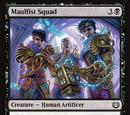 Maulfist Squad