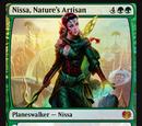 Nissa, Nature's Artisan