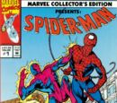 Marvel Collector's Edition Presents Spider-Man Vol 1 1
