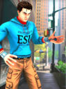 Peter Parker (Earth-TRN461) from Spider-Man Unlimited (video game) 048.jpg