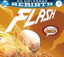 The Flash Vol 5 7