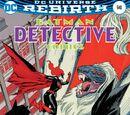 Detective Comics Vol.1 941