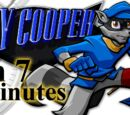 The History of Sly Cooper in Seven Minutes