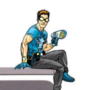Ted Kord (Rebirth) 001.png