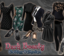 Dark Beauty Clothing Collection