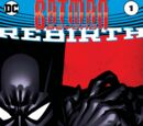 Batman Beyond: Rebirth Vol.1 1