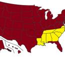 2nd American civil war (Liberalized America)