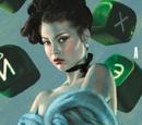 Tatiana Romanova (Literary)