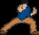 Jackie Chan (Jackie Chan Adventures)