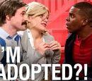 I'm Adopted?