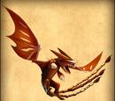 Schnüffler/Dragons-Aufstieg von Berk