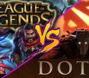 LoL vs. DOTA, Which Game is Better?
