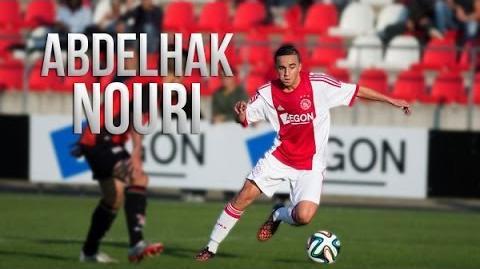 Abdelhak Nouri ● Pure Greatness ● AFC Ajax