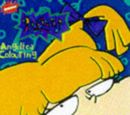 Rugrats: Angelica Colouring (International Book)