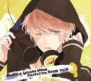 Diabolik Lovers MORE CHARACTER SONG Vol.9 Shu Sakamaki