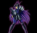 Shinadekuro de Dragão Negro/Galeria