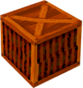 Crash Bandicoot 2 Cortex Strikes Back Bounce Crate.png