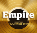 Empire: Music From Out, Damned Spot