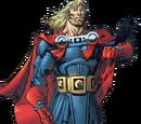 Rune King Thor
