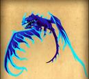 Himmelsstürmer/Dragons-Aufstieg von Berk