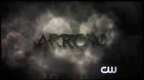 """Arrow 1x01 """"Pilot"""" promo HD"""