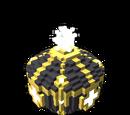 Stellar Empowered Gem Box