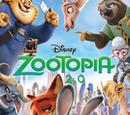 Zootopia 2.0 voice cast